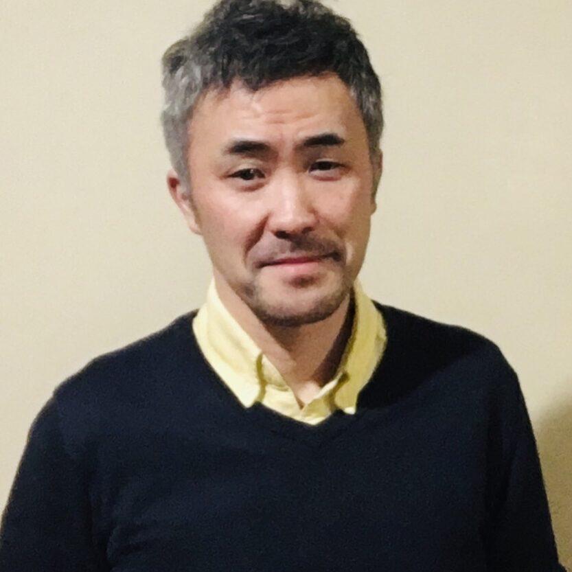 岡本 純治