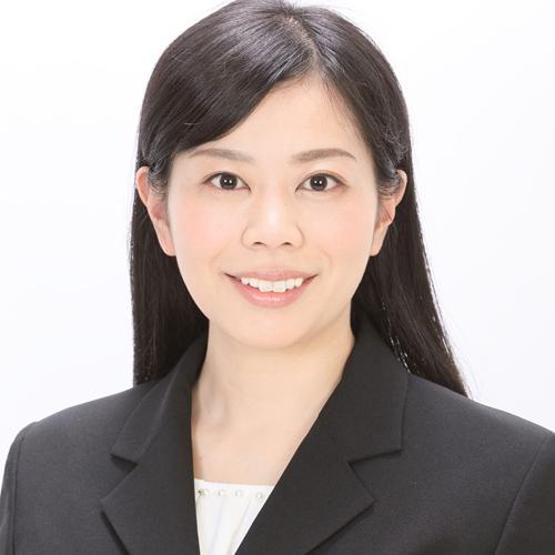 羽田野 優子 1