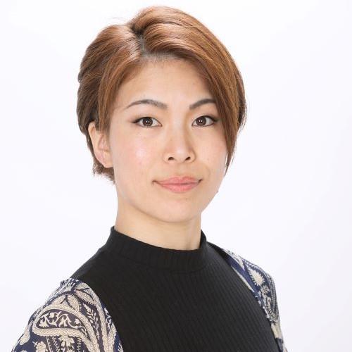 多田 侑江 1